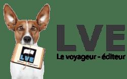LVE - Le voyageur édition
