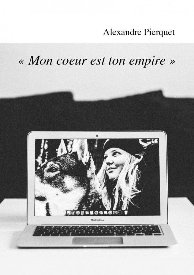 Mon Coeur est ton empire