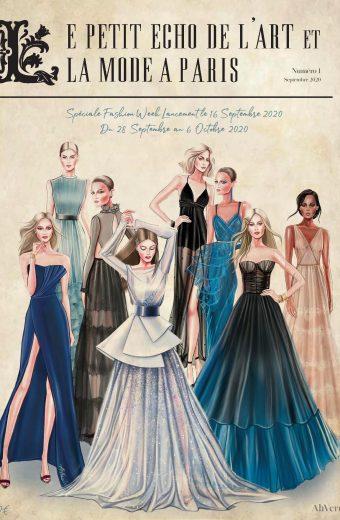 le petit écho de l'art et de la mode