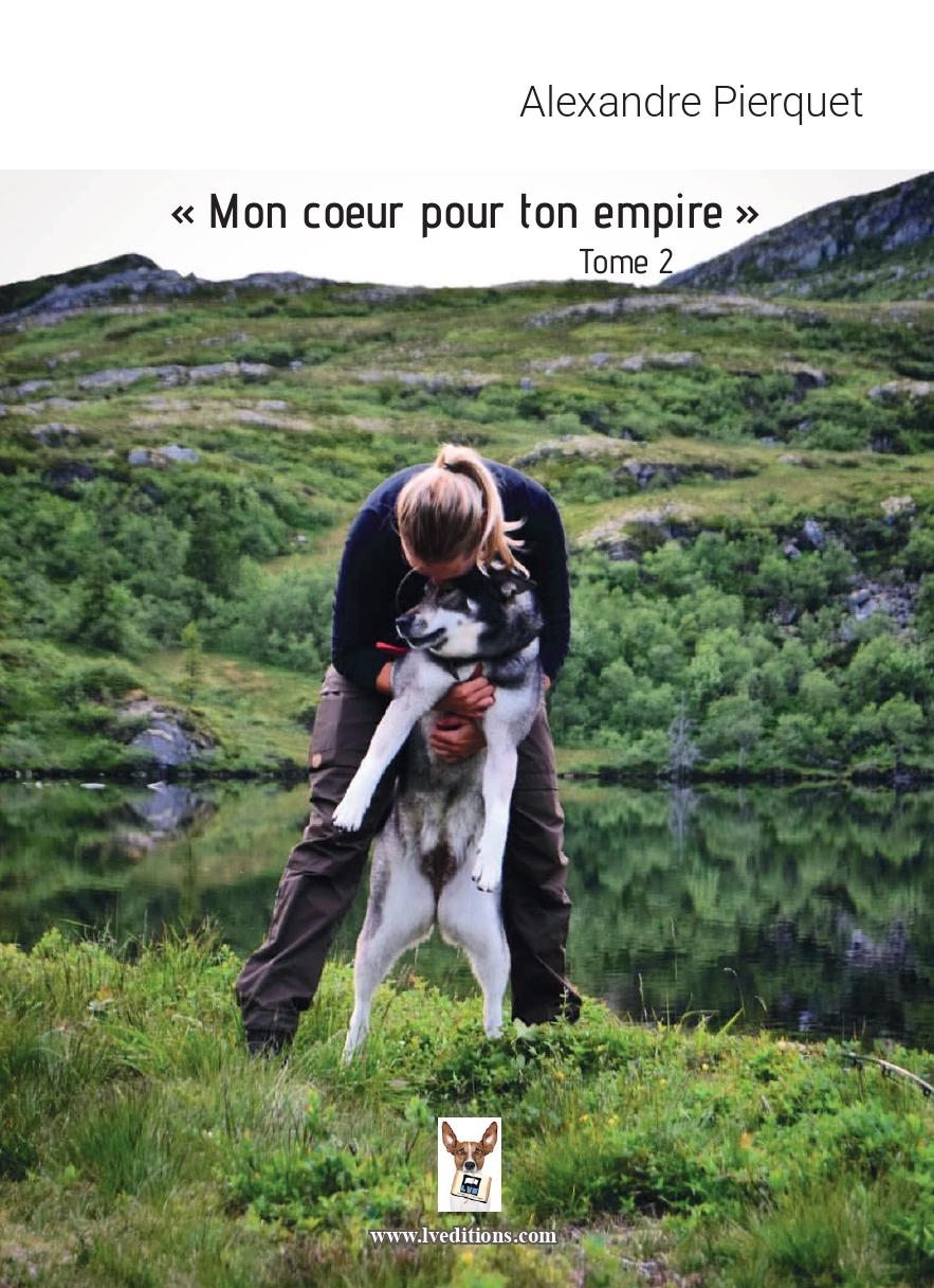 mon coeur pour ton empire